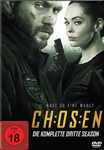 Chosen Staffel 3