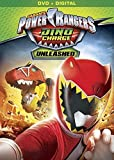 Power Rangers Dino Charge - Unleashed [RC 1]
