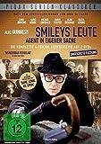 Smileys Leute - Agent in eigener Sache (2 DVDs)