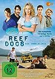 Reef Docs - Die Inselklinik: Die komplette Serie (3 DVDs)