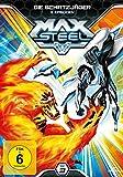 Max Steel - Vol. 3: Die Jagd nach dem Unbekannten