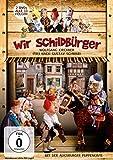 Wir Schildbürger (2 DVDs)