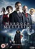 Murdoch Mysteries - Series 6 - Complete