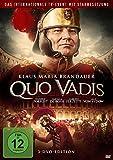 Quo Vadis (3 DVDs)