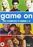 Game On - The Complete Series (3 DVDs)