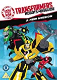 Transformers: Robots In Disguise - A New Mission