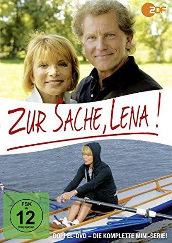 Zur Sache, Lena!