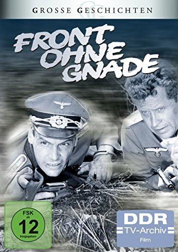 Front ohne Gnade (DDR TV-Archiv) (5 DVDs)