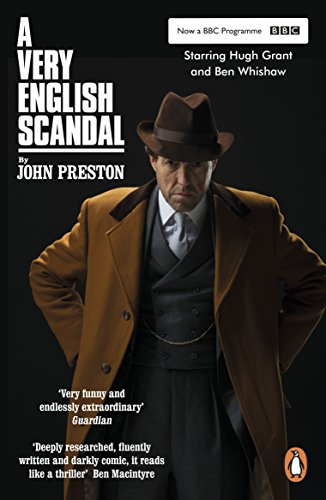 A Very English Scandal — John Preston