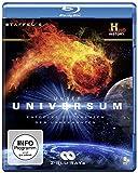 Unser Universum/Geheimnisse des Universums - Staffel 6 [Blu-ray]