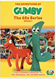 The Adventures of Gumby - The 60s Series Vol. 1