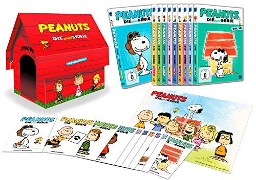 Peanuts - Die neue Serie: