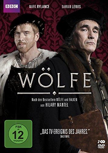 Wölfe 2 DVDs
