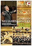 Neujahrskonzert 2016 - Mariss Jansons & Wiener Philharmoniker
