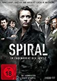 Spiral - Staffel 1 (3 DVDs)