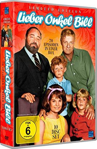 Lieber Onkel Bill (Limited Edition) (10 DVDs)
