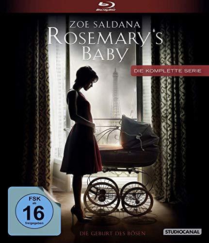 Rosemary's Baby Die komplette Serie [Blu-ray]