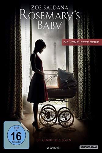 Rosemary's Baby Die komplette Serie (2 DVDs)