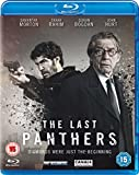The Last Panthers - Series 1 [Blu-ray]