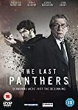 The Last Panthers - Series 1