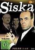Siska - Folge 1-12 (3 DVDs)