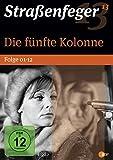 Straßenfeger: Die fünfte Kolonne, Folge  1-12 (4 DVDs)