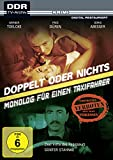 Doppelt oder nichts / Monolog für einen Taxifahrer (DDR TV-Archiv)