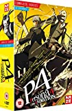 Persona 4: The Animation - Complete Season Box Set (6 DVDs)