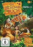 Das Dschungelbuch - Staffel 2.1 (+Dschungelbuch-Safari, Folge 1-8) (2 DVDs)