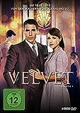 Velvet - Volume 1 (4 DVDs)