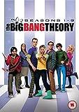 The Big Bang Theory - Series 1-9