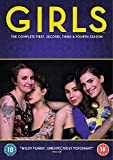 Girls - Seasons 1-4