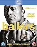Ballers - Series 1 [Blu-ray]