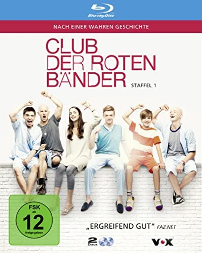 Club der roten Bänder Staffel 1 [Blu-ray]
