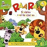 Raa Raa - Hörspiel, Vol. 4: Dschungeltanz