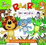 Raa Raa - Hörspiel, Vol. 3: Alle spielen zusammen