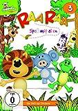 Raa Raa - Vol. 3: Alle spielen zusammen