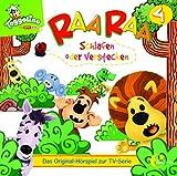 Raa Raa - Vol. 4: Dschungeltanz