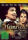 Heinrich, der gute König - Die komplette Serie (3 DVDs)