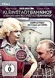 Kleinstadtbahnhof + Neues vom Kleinstadtbahnhof - Komplettbox (4 DVDs)