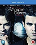 The Vampire Diaries - Season 7 [Blu-ray]