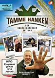Tamme Hanken - Der Knochenbrecher on Tour: Box 1 (Folge 1-5) (3 DVDs)