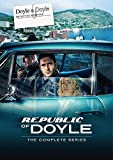 Republic of Doyle - The Complete Series