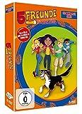 Fünf Freunde für alle Fälle - Die komplette Serie (6 DVDs)