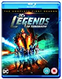DC Legends of Tomorrow - Series 1 [Blu-ray]