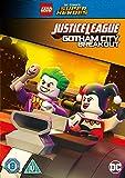 LEGO DC Justice League - Gotham City Breakout (with Free Superhero Sticker Sheet)