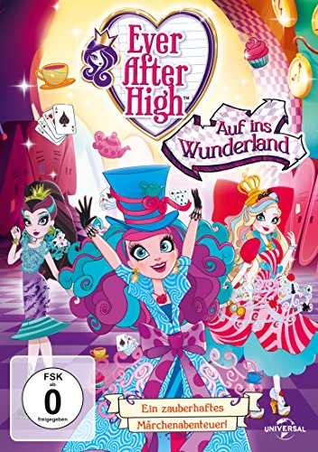 Ever After High: