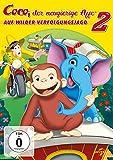 Coco, der neugierige Affe 2: Auf wilder Verfolgungsjagd