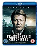The Frankenstein Chronicles [Blu-ray]