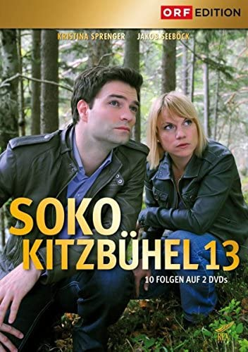 SOKO Kitzbühel Box 13 (2 DVDs)